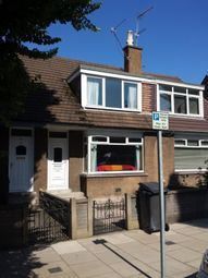 3 bed semi-detached house to rent in Sunnyside Road, Aberdeen AB24
