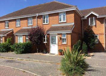 Thumbnail 4 bed end terrace house for sale in Pluto Road, Eastleigh