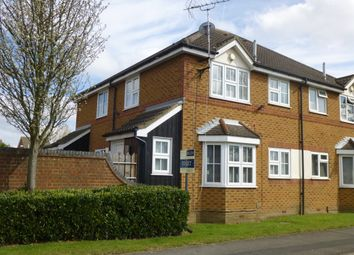 Thumbnail 1 bed end terrace house for sale in Dudley Close, Chafford Hundred Grays