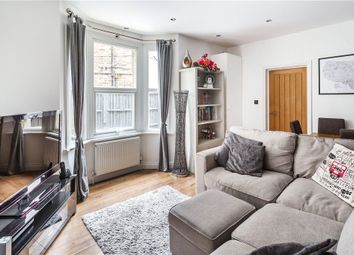 Thumbnail 2 bed flat for sale in Northcote Road, Croydon