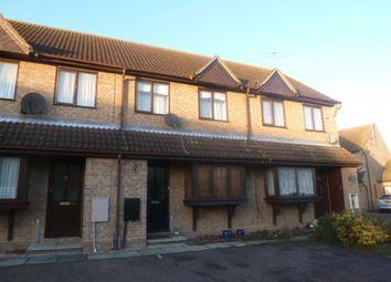 Thumbnail 2 bed terraced house for sale in Freshfields, Dovercourt, Harwich