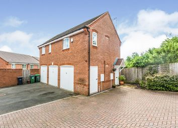 1 bed property for sale in Bryan Budd Close, Rowley Regis B65