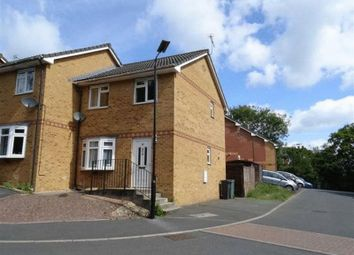 Thumbnail 3 bed semi-detached house to rent in Nelson Drive, Cowes