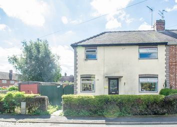 Thumbnail 2 bedroom semi-detached house for sale in Foster Street Heckington, Sleaford