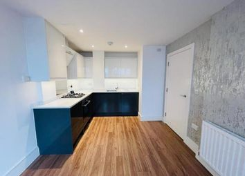 Thumbnail 1 bed flat for sale in Bartholomew Court, High Street, Waltham Cross