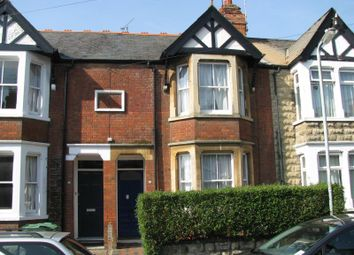 Thumbnail 5 bed terraced house to rent in Stratford Street, Oxford