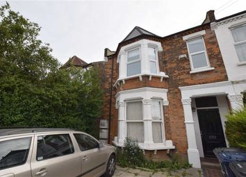 Thumbnail 3 bed flat to rent in Long Lane, Finchley, London
