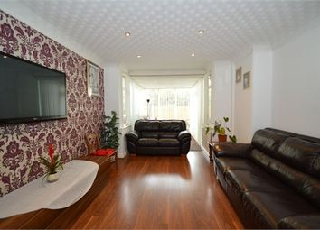 Thumbnail 3 bed semi-detached house for sale in Wilton Road, Crumpsall, Manchester