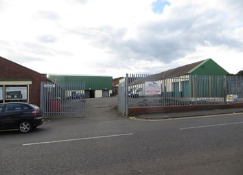 Thumbnail  Land to rent in Condercum Road, Newcastle Upon Tyne