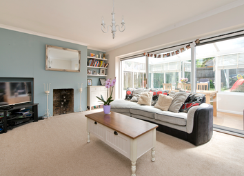 Thumbnail 3 bed terraced house for sale in Martindale Avenue, Orpingdon