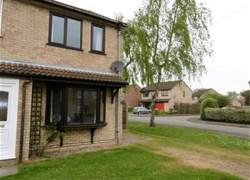 Thumbnail 2 bedroom property to rent in Roxholm Close, Ruskington, Sleaford, Lincs
