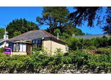 Thumbnail 2 bed detached bungalow for sale in A494, Dyffryn Ardudwy