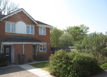 Thumbnail 2 bed property to rent in Wellington Place, Ash Vale