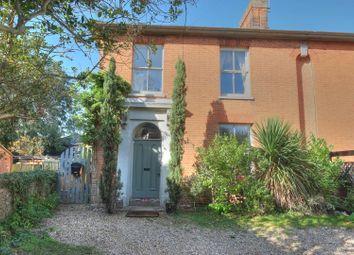 4 bed semi-detached house for sale in Quebec Road, Dereham NR19