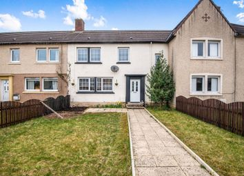 Thumbnail 3 bed terraced house for sale in Arran Road, Motherwell