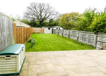 Thumbnail 3 bed semi-detached house for sale in Rosedale Road, Stoneleigh, Epsom