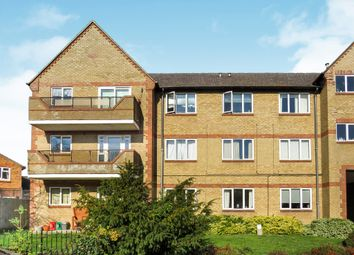 Thumbnail 2 bed flat for sale in Fleet Way, Peterborough