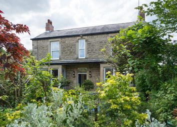 Thumbnail 3 bed detached house for sale in Fern Cottage, Butchers Lonnen, Morpeth, Northumberland
