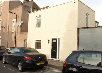 Thumbnail 1 bed semi-detached house to rent in Selby Road, London