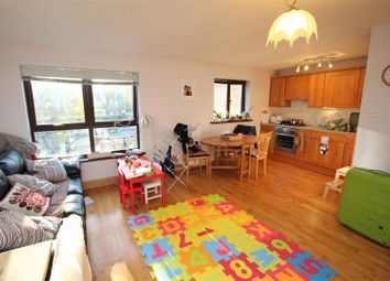 Thumbnail 2 bed flat to rent in Portland Square, London