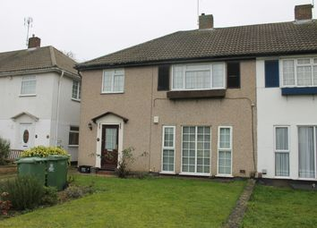 2 bed maisonette for sale in Melanie Close, Bexleyheath DA7