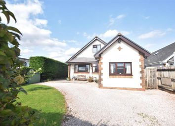 4 bed detached bungalow for sale in Ayreville Court, Totnes Road, Paignton, Devon TQ4