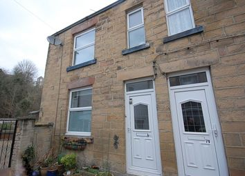 Thumbnail 2 bed semi-detached house to rent in Parkside, Belper