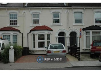Thumbnail 2 bed flat to rent in Cranston Road, London