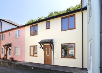 Thumbnail 2 bedroom terraced house for sale in Sunnyside, Boringdon Road, Turnchapel, Plymouth