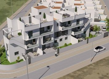 Thumbnail 3 bed apartment for sale in Roda Golf, Costa Blanca, Spain