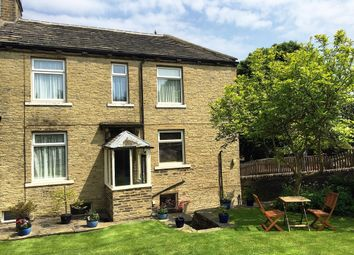 Thumbnail 2 bed terraced house for sale in Highfield Road, Idle, Bradford