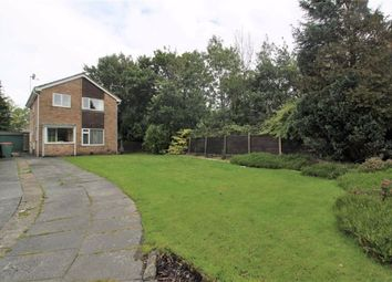 3 bed detached house for sale in Dunoon Close, Ingol, Preston PR2