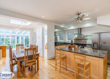 Thumbnail 4 bed semi-detached house to rent in Hedge Lane, Palmers Green, London