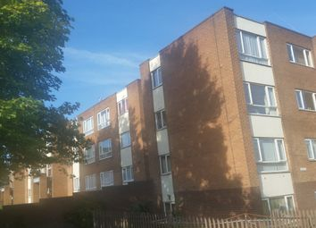 Thumbnail 1 bed flat for sale in Upton Court, Alwyn Walk, Erdington, Birmingham