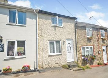2 bed terraced house for sale in Church Hill, Temple Ewell, Dover, Kent CT16