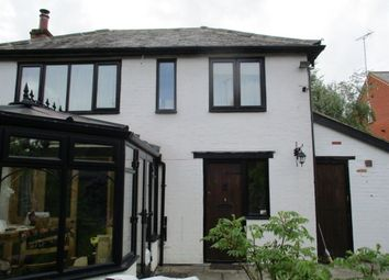 Thumbnail 2 bed detached house to rent in Eastern Avenue, Earley, Reading