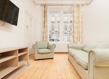 Thumbnail 3 bed flat to rent in Montague Street, Edinburgh EH8,
