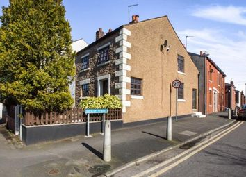 Thumbnail 2 bed end terrace house for sale in Station Road, Bamber Bridge, Preston, Lancashire