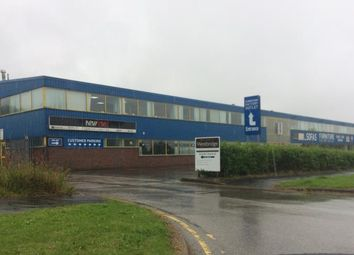 Thumbnail Warehouse to let in Premise At Whittle Road, Meir Park, Stoke-On-Trent