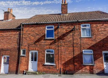 Thumbnail 2 bed cottage for sale in Haynes Road, Westbury