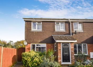 3 bed end terrace house for sale in 12 Hopcraft Close, Upper Arncott OX25