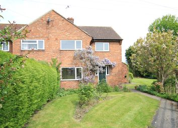 Thumbnail 3 bed semi-detached house for sale in Balk Avenue, Helperby, York