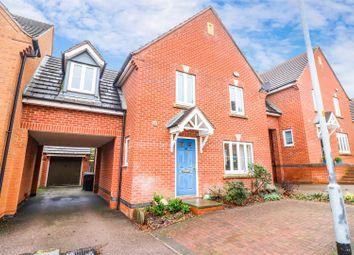 Thumbnail 4 bed property for sale in Presland Way, Irthlingborough, Wellingborough