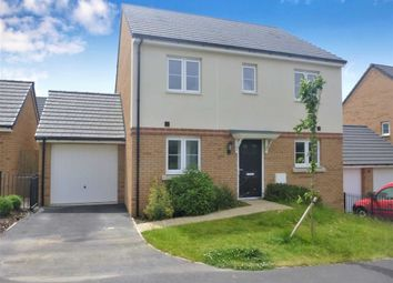 Thumbnail 4 bedroom detached house to rent in Curlew Road, Bude, Cornwall