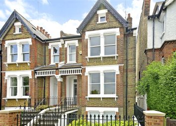Thumbnail 4 bedroom property for sale in Kirkside Road, London