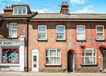 Thumbnail 3 bedroom terraced house for sale in Union Street, Dunstable, Bedfordshire, England
