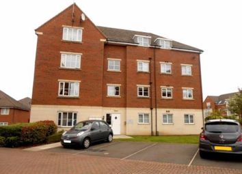 Thumbnail 1 bed flat for sale in Edison Way, Arnold, Nottingham, Nottinghamshire