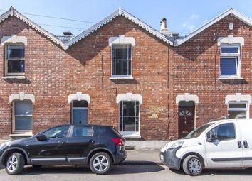 3 bed terraced house for sale in North Road, St Andrews, Bristol BS6