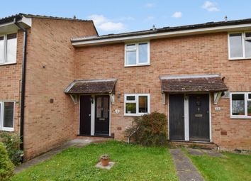 2 bed terraced house for sale in Havendale, Hedge End, Southampton SO30