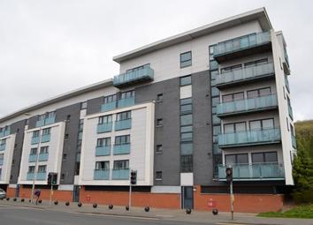 Thumbnail 2 bed flat to rent in 3/1, 822 Maryhill Road, Maryhill, 7Tb